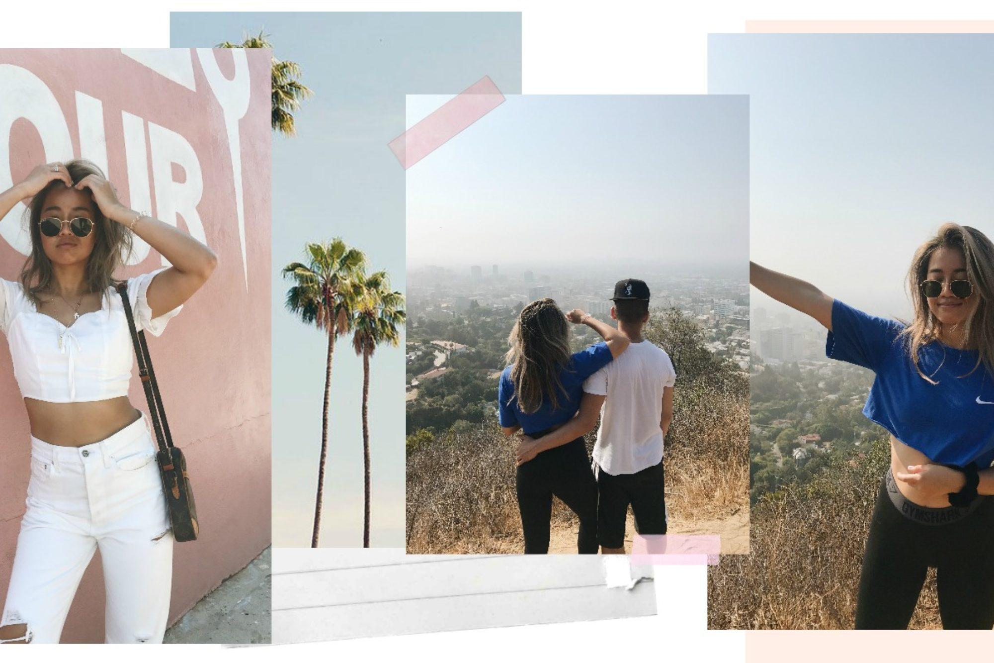 LA, you were pretty cool