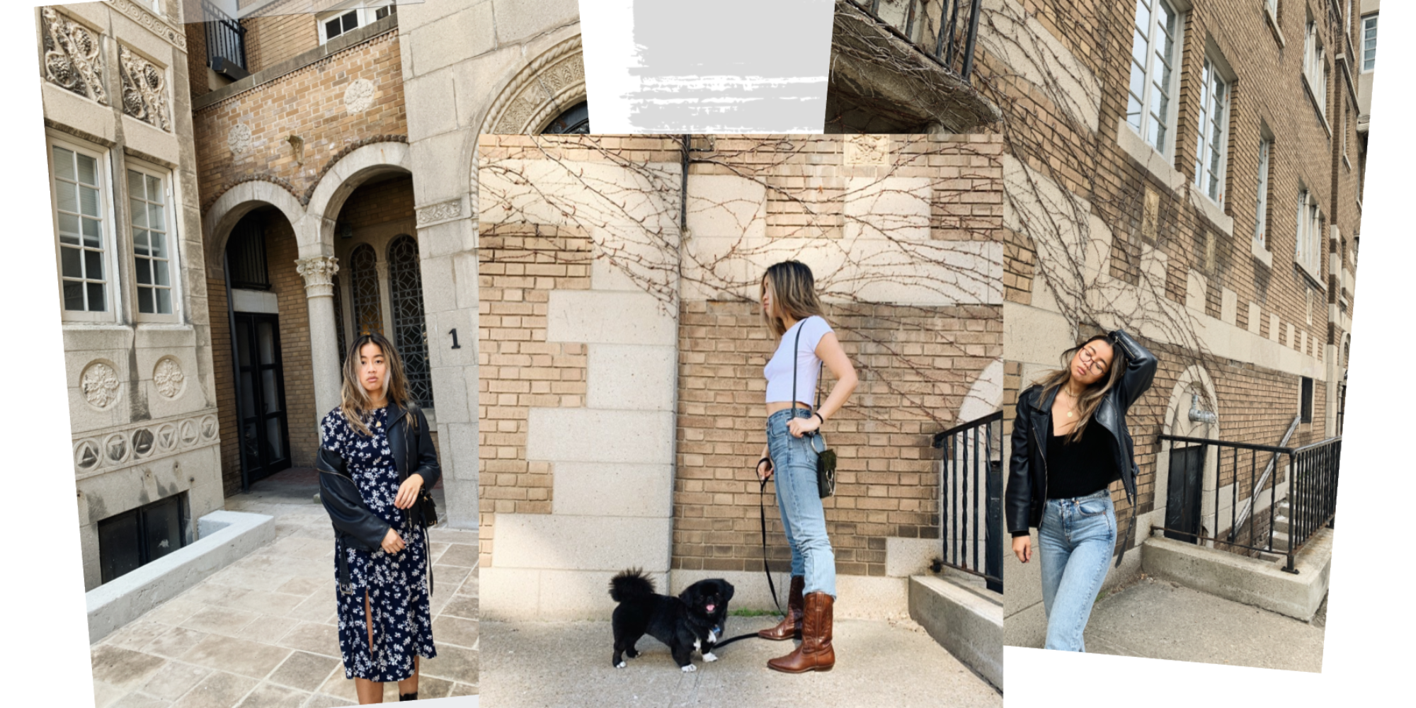 WHAT I WORE LAST WEEK: NEUTRALS & FUN SHOES